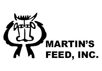 MARTIN'S FEED, INC.